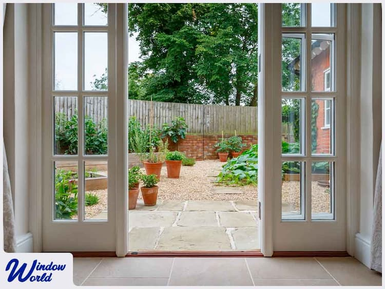 Tips to Help You Choose the Right Patio Door