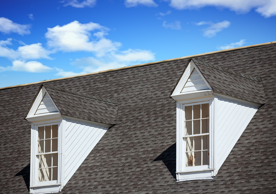 Choosing the Right Shingles for Your Roof